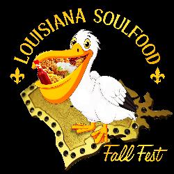 Louisiana Soulfood Fall Festival